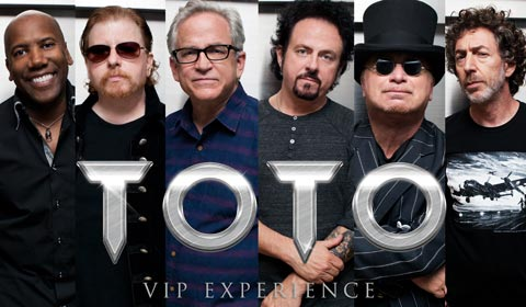 TOTO VIP Package