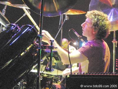 drum line toto